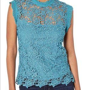 Nanette Lepore NWT xl real sleeveless lacy